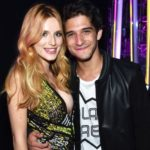 Tyler Posey and Bella Thorne dated