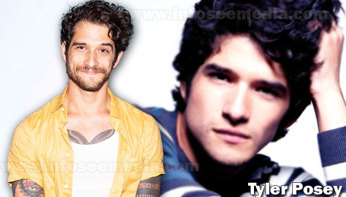 Tyler Posey featured image