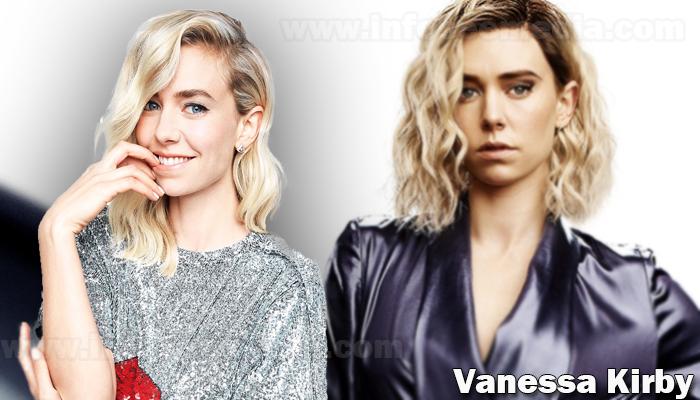 Vanessa Kirby feature image