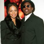 Wesley Snipes and Sanaa Lathan dated