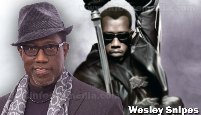 Wesley Snipes featured image