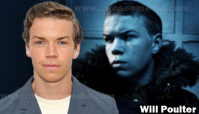 Will Poulter wallpaper