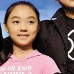 jetli daughter Taimi Li