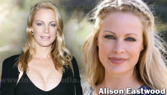 Alison Eastwood featured image