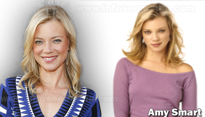 Amy Smart featured image