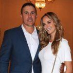 Brooks Koepka with girlfriend Jena Sims image
