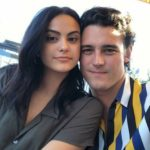 Camila Mendes and Victor Houston dated