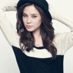 Carter Jenkins and Malese Jow dated