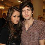 Carter Jenkins and Mariah Buzolin dated