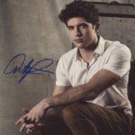 Carter Jenkins signature