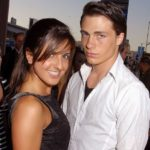Colton Haynes and Electra Avellan dated