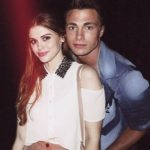 Colton Haynes and Holland Roden dated