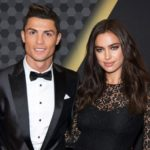 Cristiano ROnaldo and Irina Shayk dated for 5 years