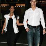 Cristiano Ronaldo and Carolina Patrocinio dated
