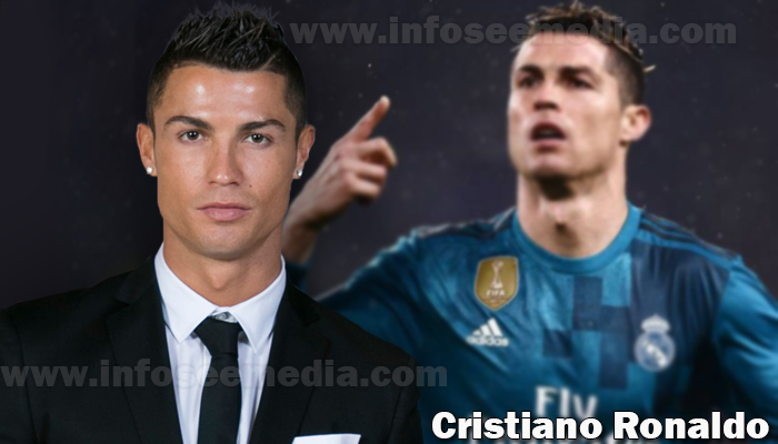 Cristiano Ronaldo featured image