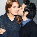 Devendra Banhart and Ana Kras dated