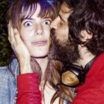 Devendra Banhart and Emily Labowe dated