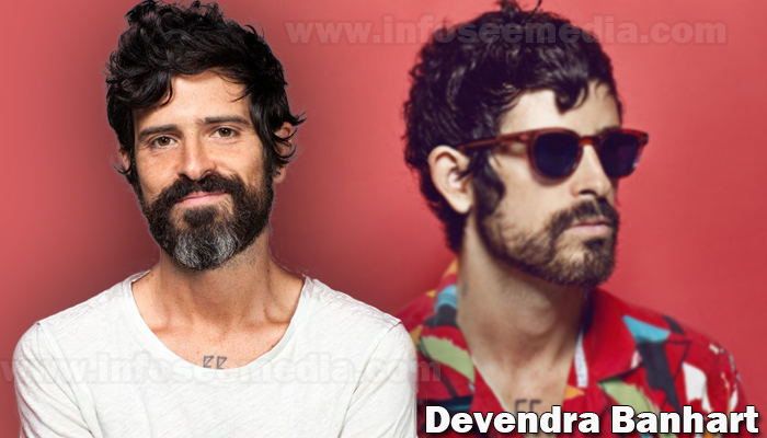 Devendra Banhart featured image