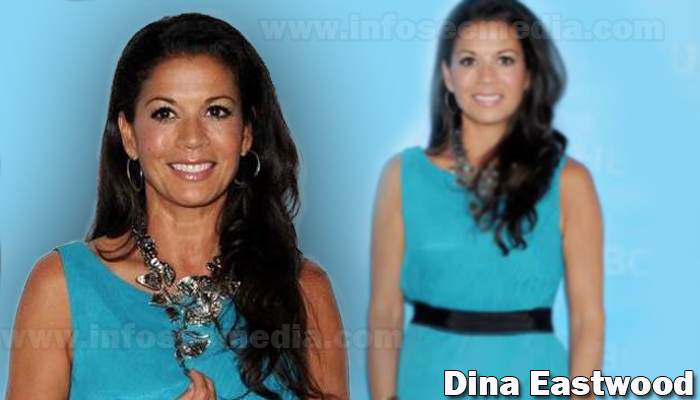Dina Eastwood featured image