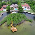 Dustin Johnson house and private island of 5million usd