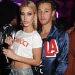 Hailey Baldwin and Cameron Dallas dated