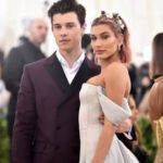 Hailey Baldwin and Shawn Mendes dated