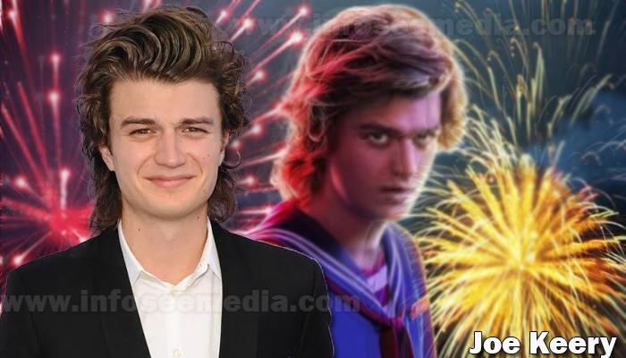 Joe Keery featured image