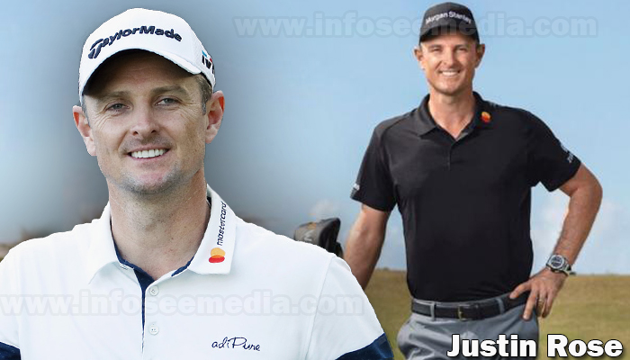 Justin Rose featured image