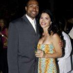 Lauren Sanchez and Derek Fisher dated
