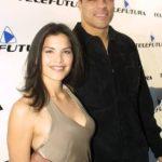 Lauren Sanchez and Tony Gonzalez dated