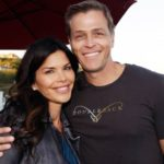 Lauren Sanchez with former husband Patrick Whitesell image