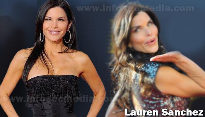 Lauren Sanchez featured image