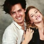 Lili Reinhart and Cole Sprouse image