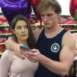 Logan Paul and Amanda Cerny dated