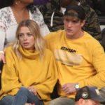 Logan Paul and Corinna Kopf dated