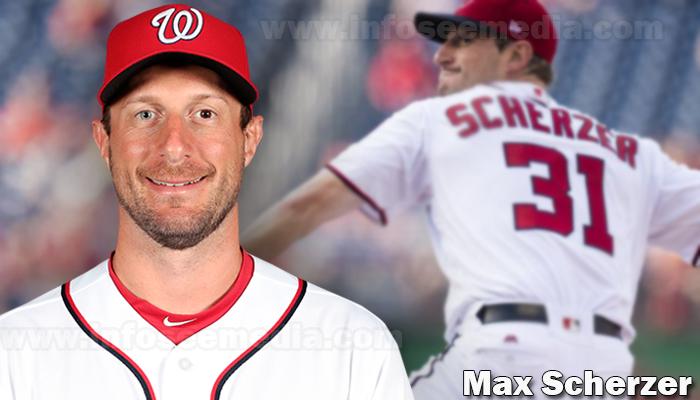 Max Scherzer featured image