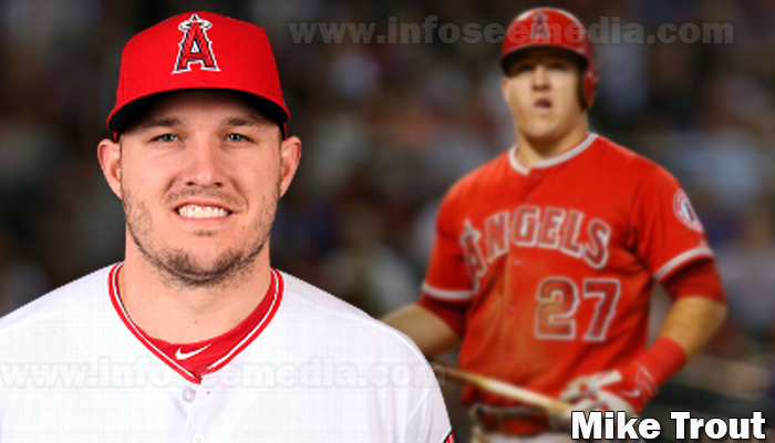 Mike Trout featured image
