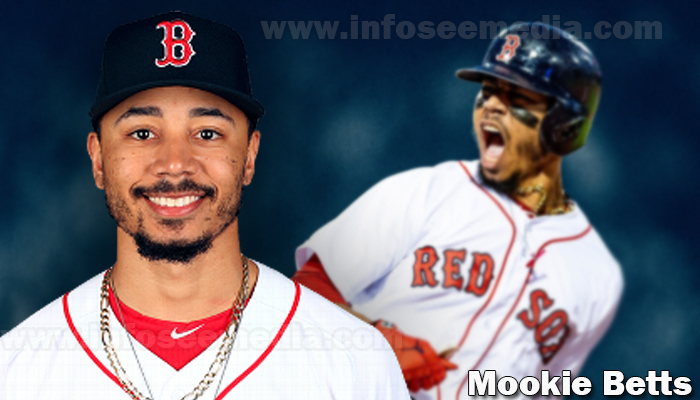 Mookie Betts featured image
