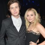 Nick Robinson and Chloe Moretz dated - Rumor