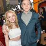 Nick Robinson and Taylor Spreitler dated - Rumor