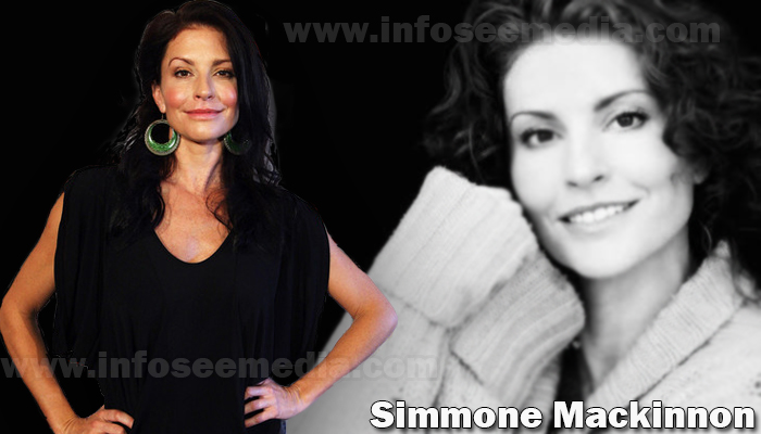 Simmone Jade Mackinnon featured image