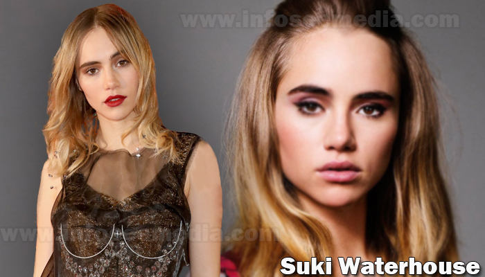 Suki Waterhouse featured image