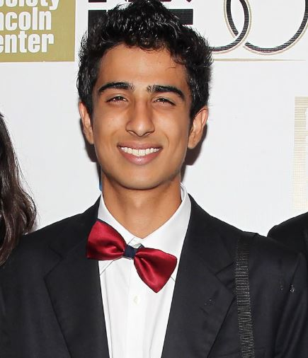 Suraj Sharma : Bio, family, net worth, girlfriend, age ...