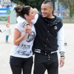 Tulisa Contostavlos and Danny Simpson dated
