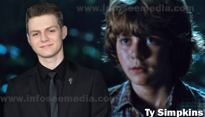 Ty Simpkins featured image