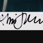 Abbi Jacobson signature