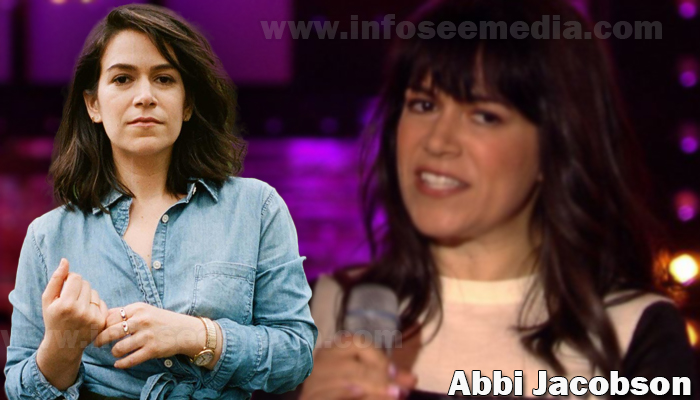 Abbi Jacobson featured image