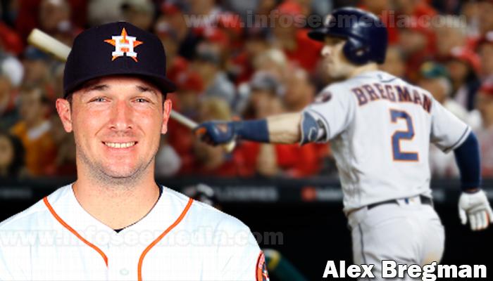 Alex Bregman featured image