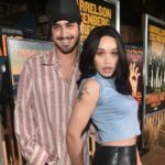 Avan Jogia and Cleopatra Coleman dated