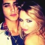 Avan Jogia and Miley Cyrus dated
